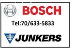 Junkers,Bosch szervíz 706335833