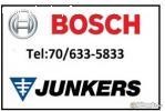 Bosch gázkészülék szervíz